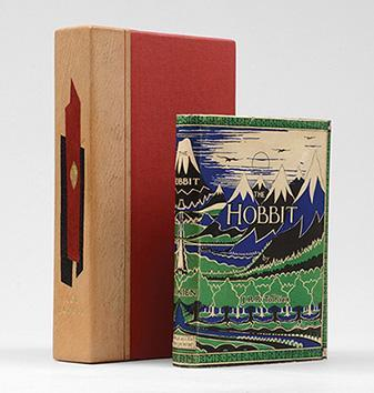 The Hobbit - First Edition