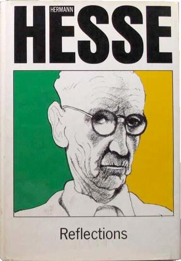 Herman Hesse photo