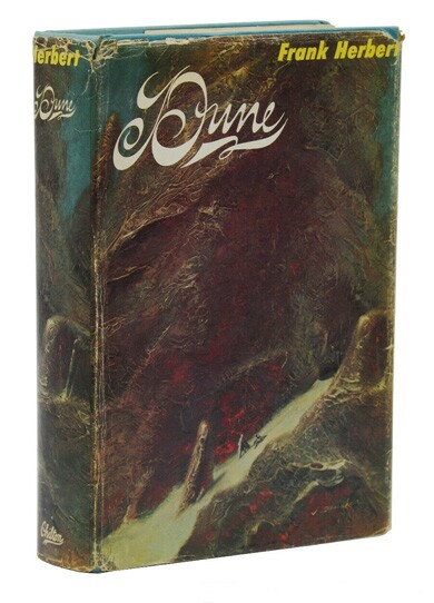 Dune first edition